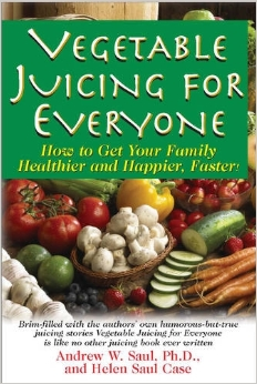 Vegetable Juicing for Everyone